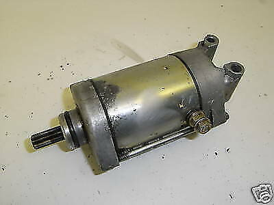 Anlasser - Starter - Yamaha - TDM 850  3VD - Baujahr 07.1991 - gebraucht
