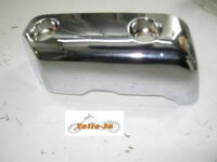 Chrom Deckel Motordeckel YAMAHA Virago XV 535 XV535 03-05...