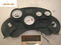 Cockpit Tacho Instrumente  Triumph Tiger T709