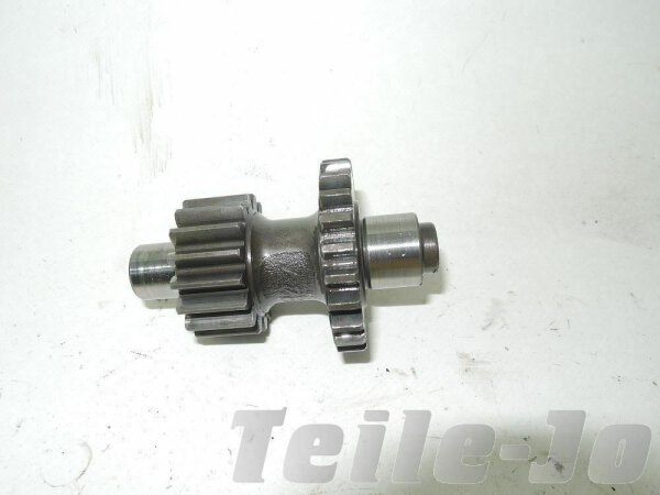 Differenzial Zahnrad Getriebe original APE 50 TL4T