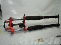 Gabel komplett - Luft unterstützt - Honda XL500 PD01