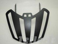 Gepäckablage schwarz Topcase Träger Sissybar VICTORY CROSS COUNTRY CROSS RORD