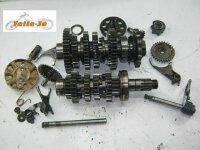 Getriebewelle Getriebe Teile Schaltklaue Triumph Tiger T709