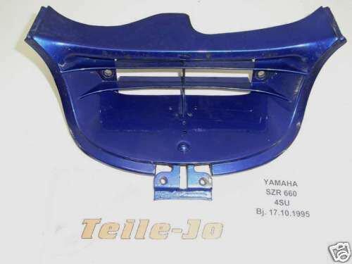 Kanzel Mittelstück Verkleidung Yamaha SZR 660 4SU