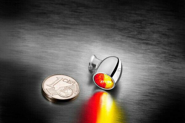 Kellermann 3in1 Rück-/Bremslicht Blinker Bullet Atto DF