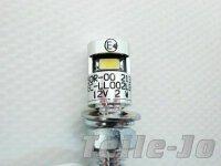 Kennzeichenbeleuchtung rund chrom mini universal Custom...