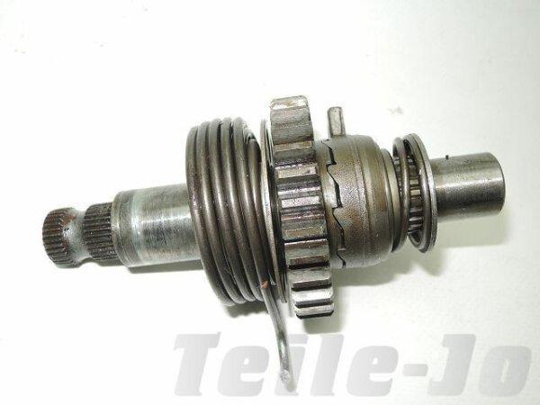 Kickstarter Getriebewelle Motor  YAMAHA SR 500 2J4 48T