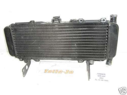 Kühlung Yamaha SZR 660 4SU