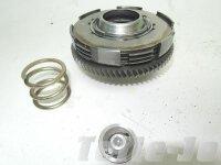 Kupplung komplett Getriebe original APE 50 TL4T