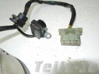 Lichtmaschine und Polrad Honda CBR 125 JC 39 Bj. 5/07