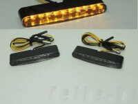 Mini LED Blinker - mit Prüfzeichen -...