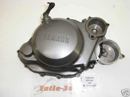 Motor Deckel Motordeckel Kupplungsdeckel SZR 660 Belgarda 4SU