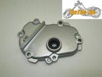 Motor Motordeckel links Getriebe YAMAHA FZ6 FZ 6 ABS RJ14...