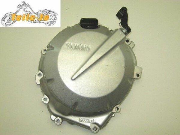Motor Motordeckel links Kupplungsdeckel  YAMAHA FZ6 FZ 6 ABS RJ14 Bj.: 07 - 08