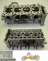 Motor Zylinderkopf  YAMAHA FZ6 FZ 6 ABS RJ14 Bj.: 07 - 08