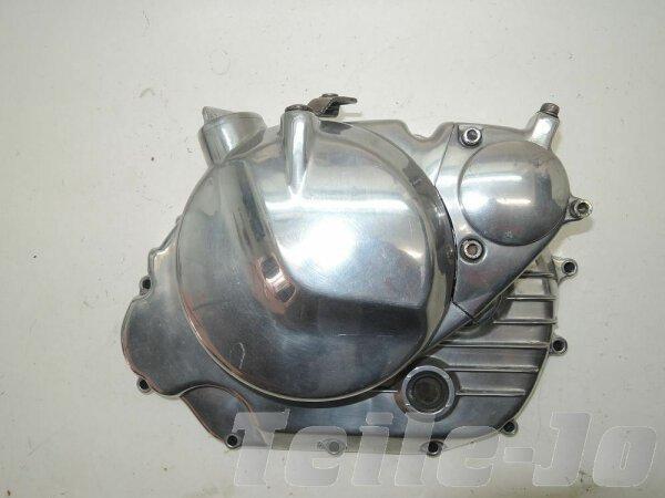 Motordeckel poliert Kupplung Kawasaki Z LTD 250 C 81-82