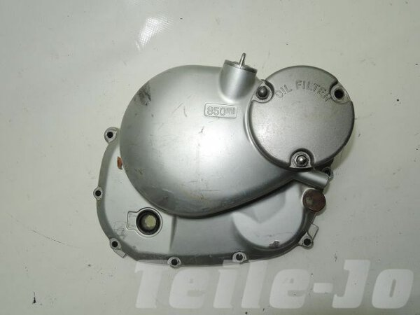 Motordeckel rechts Ölfilterdeckel Suzuki DR 125 SE