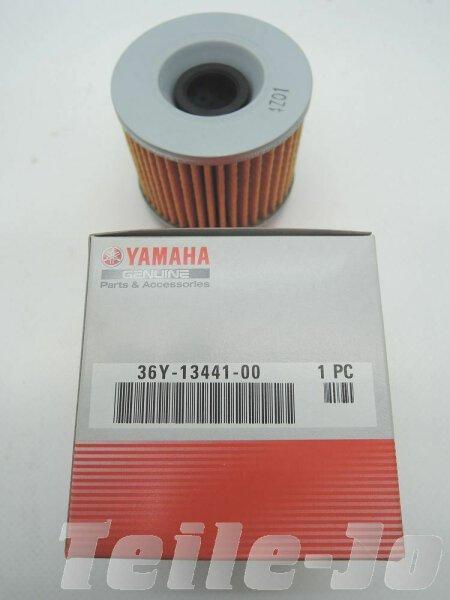 Ölfilter YAMAHA FJ 1100 FZ 750, FZX 700, FJ 1200 FZR 1000 V-MAX usw 36Y-13441-00
