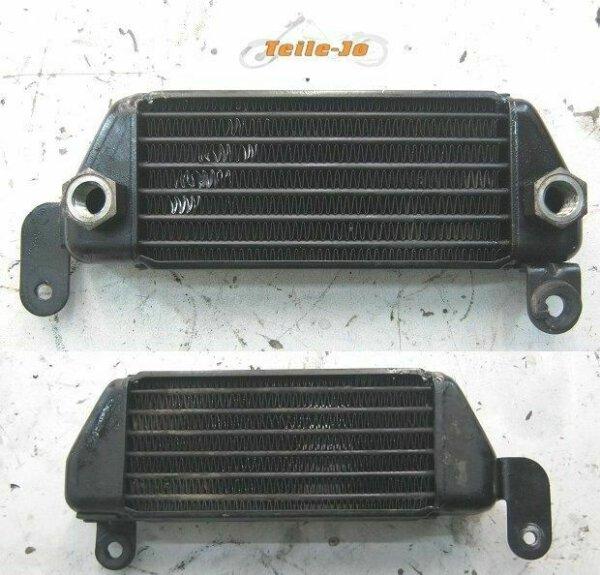 Ölkühler Kühler Triumph Tiger T709