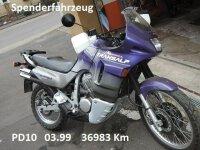 Polrad Rotor HONDA XL 600 V TRANSALP PD06 PD10