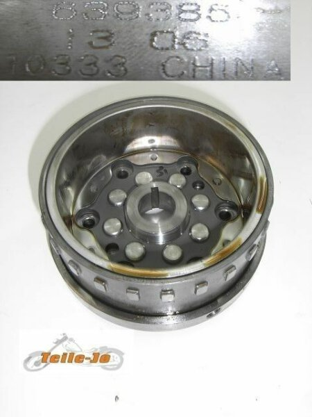 Polrad Rotor Motor Gilera NEXUS 250