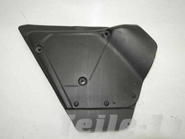 Seitendeckel links  Honda XL500 PD01