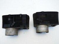 Suzuki Intruder VL 1500 97-01 Motor Zylinder Paar