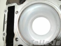 Zylinder Kolben  YAMAHA TT 600 TT600 59X Bj 85