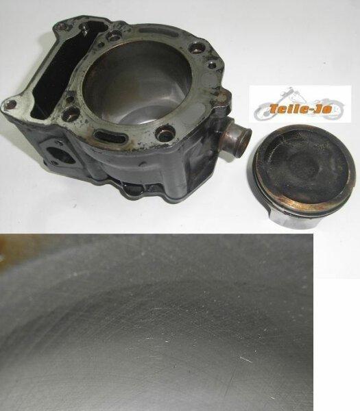 Zylinder Kolben Gilera NEXUS 250